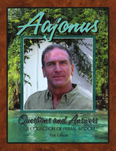 Aajonus Questions and Answers Book, Volume 1
