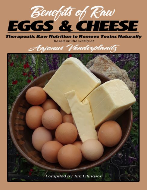 Benefits of Raw Eggs And Cheese